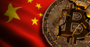 China bans all crypto currency transactions