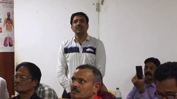Seekho Aur Kamao _ Aarogya Peeth Wellness Neurotherapy Treatment & Training Centre _ Neurotherapy