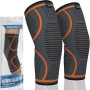 Best knee Braces For Hiking Downhill