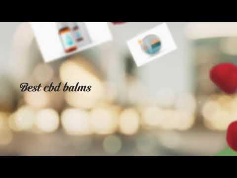 Best Cbd Creams Review