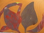 03 Autumn orange