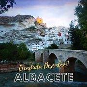 """COMPLET!!!! Albacete la """"Nova York"""" de la Mancha i les seves meravelles"""