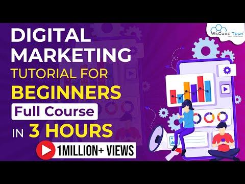 Como ganhar dinheiro na internet: 10 melhores cursos - Marketing Digital Iniciantes