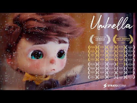 UMBRELLA | **Award- Winning** and Oscar® Qualified CGI Animated Short Film