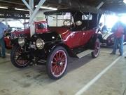 Hershey AACA Fall Meet Car Show