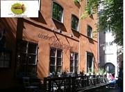 Bäst cafe gamla stan stockholm