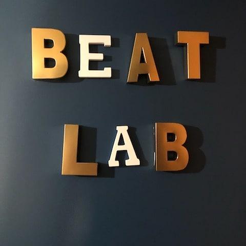 Beat Lab1