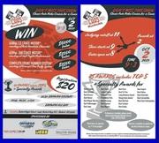 Classic Auto Rides Car Show - Buford, GA