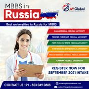 MBBS Abroad Consultant
