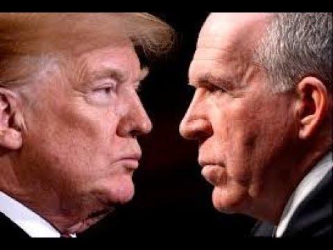 John Brennan Executed?