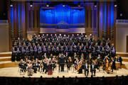 Saint-Saëns - Requiem / Oratorio de Noël - Choeurs de l'Union européenne