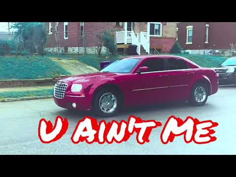 U Ain't Me -Official Video by Tony MFKN Maze #TheBadGuy