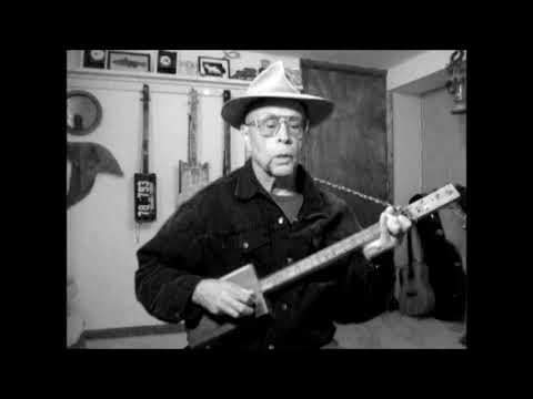 Hobo's Lullaby ~ For Dave Lynas