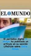Publicacion El Mundo