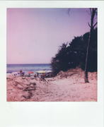 Spiaggia di Punta Prosciutto