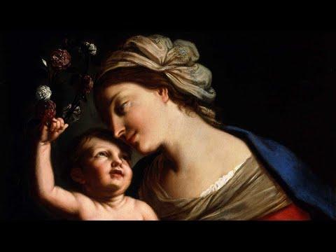À vossa proteção recorremos, santa Mãe de Deus - (José Levi e Mirian)