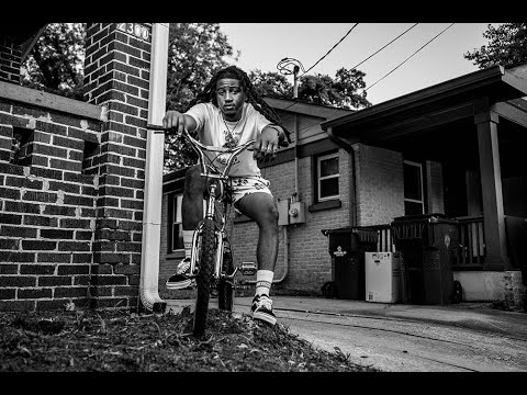 Josh Waters - Cyclone [OFFICIAL MUSIC VIDEO]
