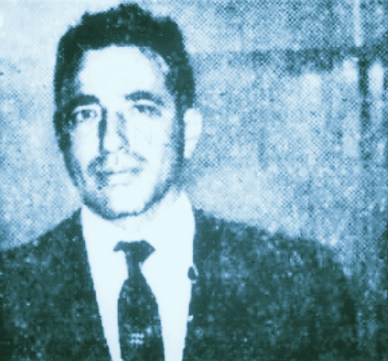 The Little King of Garbage: New York mobster Vincent Squillante