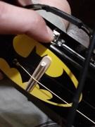 The Bat Bow