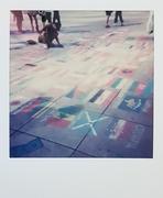 Street Art....flag