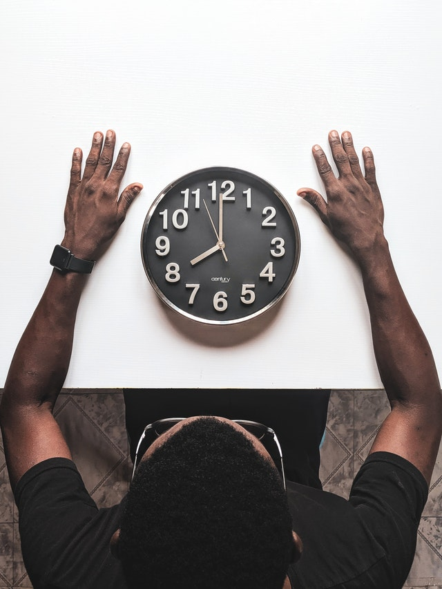 Daily Devotional: Trust God's Timing | God Has a Bigger Blessing Planned For You!