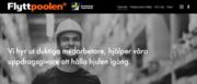 Hyra lager Stockholm : Flytt Poolen