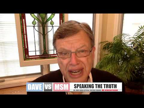 Speaking The Truth Melts The Biden Harris Thugocracy