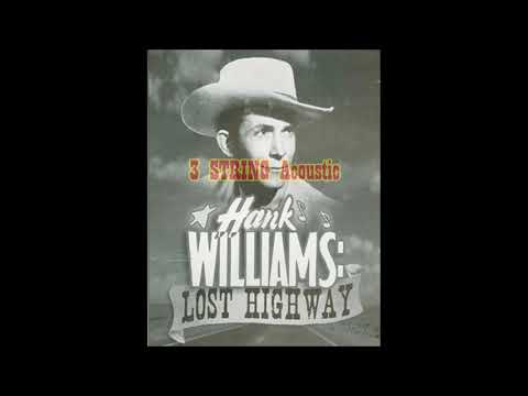 LOST HIGHWAY             One For Dave      A. D. Eker 2021