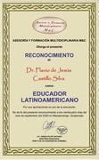 FJ 20200924 - EDUCADOR LATINOAMERICANO