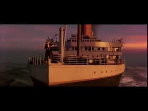 Titanic - My Heart Will Go On (Music Video)