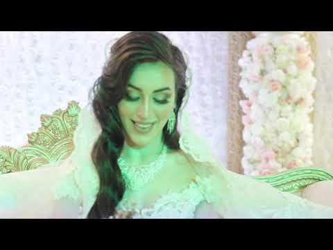 Oday and Nada Wedding Highlight Video