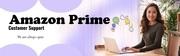 Amazon-Prime-Phone-Number Helpline