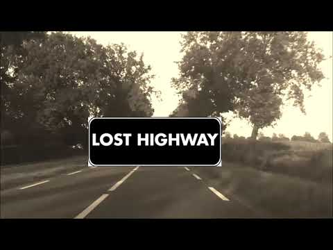 Lost Highway            Martin & Co  Streetmaster   A. D. Eker  2021