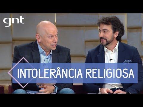 'A religiosidade não é espiritualidade'