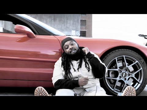 Vini - Unfinished Business (New Official Music Video) (Dir. Atwater Media)