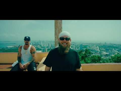 DJ MUGGS x CRIMEAPPLE - Grey Skies (Official Video)