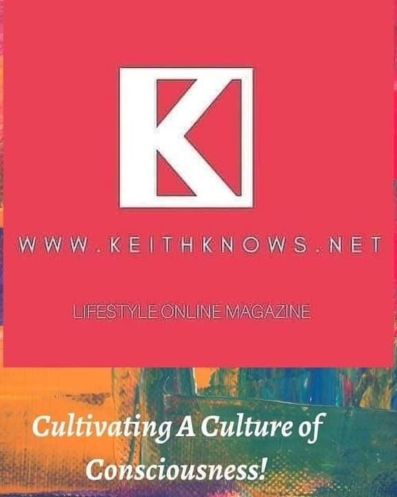 KeithKNOWS.net Logo