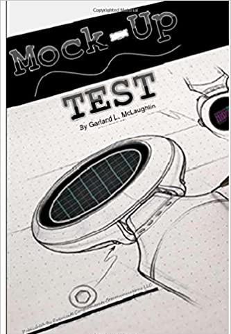Mock-Up TEST ... Ebook On Sale Now!