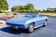 "Classic Glass Corvette Club ""VetteStock 2021"" - Alpharetta, GA"