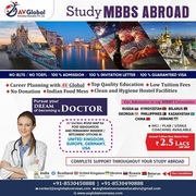 MBBS Abroad 2021