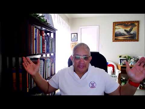 Spiritual Leaders Development (Level 1) Learns Spirit Matters (Level 2) (Lesson Plan 1B)
