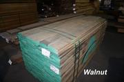 Brazilian Walnut Decking