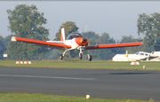 D-MARE flying