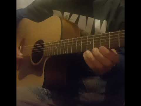 like that i was playing the guitar then was 16 years old