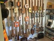 29 Guitars