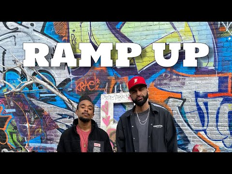 """Locksmith & K.A.A.N - """"Ramp Up"""" (Official Video)"""