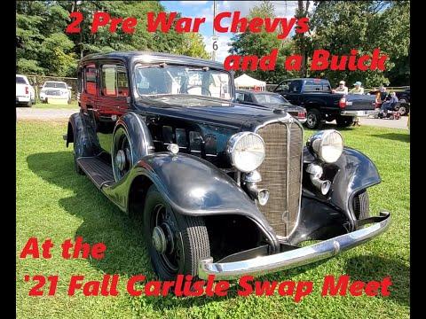 Classic Car Shopping  Video 4
