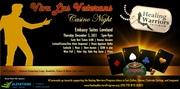 Viva Las Veterans Casino Night