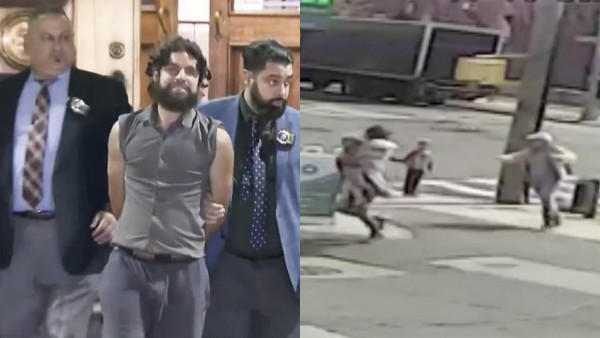 New-York : il enlève une fillette de 3 ans en pleine rue mais est stoppé par des passants