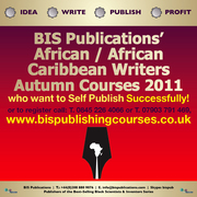 e-Marketing and Power Sales for African Caribbean Writers
